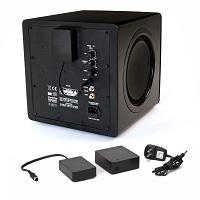 Wireless Subwoofer Market Demand and Growth 2018 To 2025
