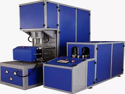 Blow Moulding Machine Market