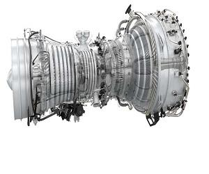 Global Aeroderivative Gas Turbine Market
