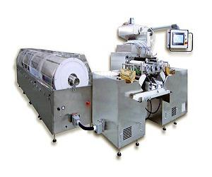 Global Softgel Manufacturing Equipment Market