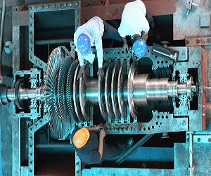 Global Condensing Steam Turbine Market