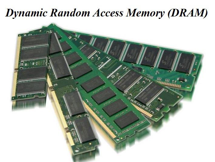 Latest Report on Dynamic Random Access Memory (DRAM) Market 2017