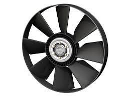 Automotive Cooling Fan Market