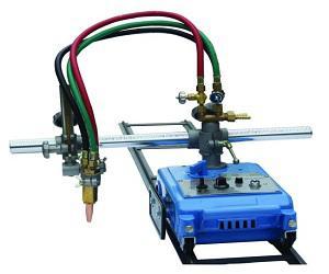 Global Semi-Automatic Gas Cutting Machine Market