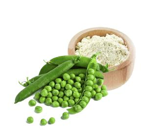 Global Pea Protein Market