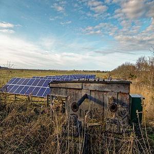 Solar Pumps Market
