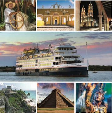 Yucatan Mexico Cruise