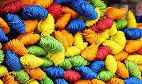 Textile Dyes Market Report 2018: Segmentation by Type (Disperse