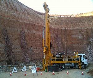 Global Exploration Diamond Drilling Market