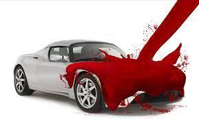 Automotive Refinish Market