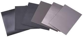 EMI Absorber Sheets & Tiles Market