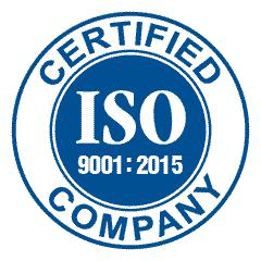STRUTFAST SUCCESSFULLY ACHIEVES ISO 9001:2015 ACCREDITATION