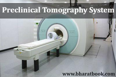 Preclinical Tomography System
