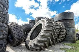 Heavy-Duty Tires Sales Market