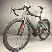 Carbon Fiber Bike Market will experience Noticeable Growth| Key