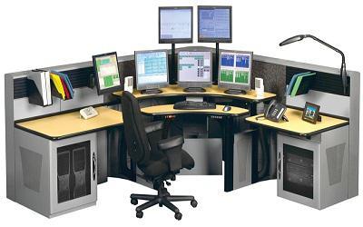 Global Dispatch Consoles  Market