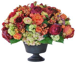 Global Artificial Flower Market
