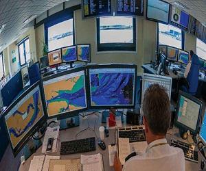 Global Vessel Traffic Services (VTS) Market