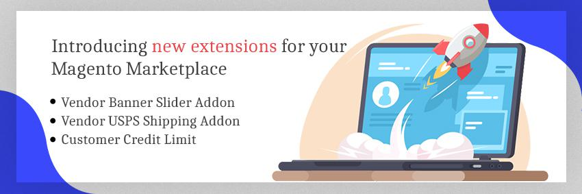 Brand new extension launches for your Magento Marketplace