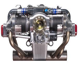 Global Aero-engine Market