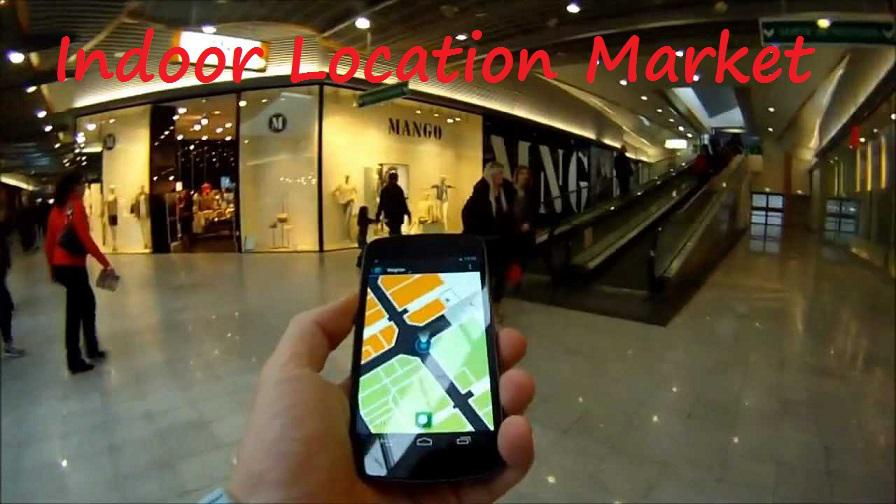 Indoor Location Market