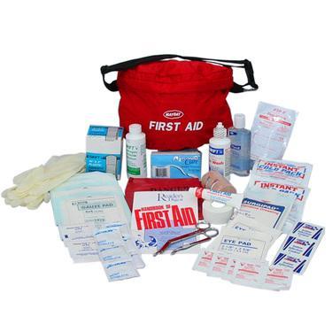 First Aid Kit Market