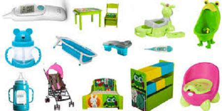 Online Baby Products Retailing Market