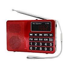 Digital Radio Frequency