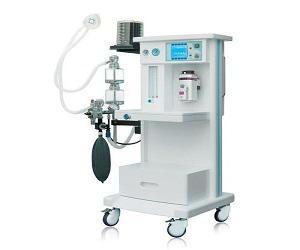 Global Anaesthesia Machine Market