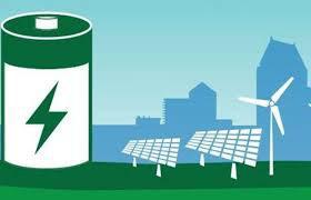 Advanced Energy Storage Systems