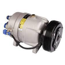 Global Air Conditioner Compressor Market Growth Outlook