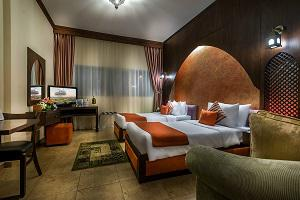 Enjoy Exclusive Long-Stay Offers at First Central Hotel Suites