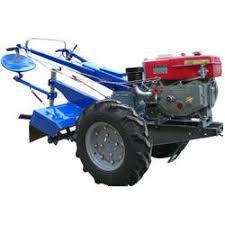 Two-Wheel Tractor Market