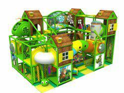 Children Playground Equipment Market
