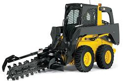 Skid Steers Market Size and Share 2018 To 2025