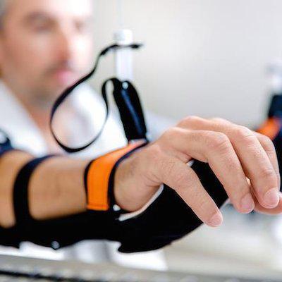 Neurorehabilitation Devices Market Ample Opportunities