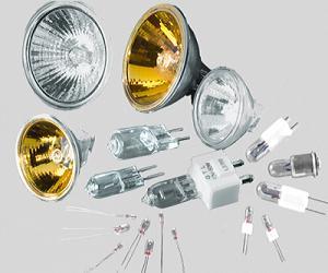 Global Halogen Tungsten Lamps Market