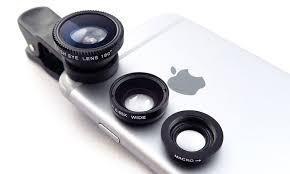 Smartphone Camera Lens Market