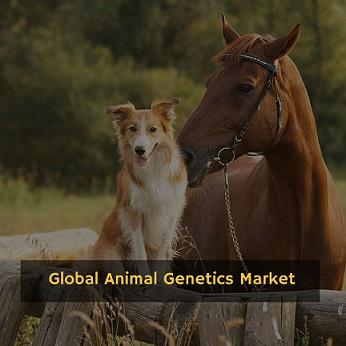 Animal Genetics Market Grow at a CAGR of +8.5% – Focusing on Top