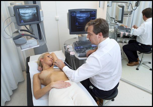 Automated Breast Ultrasound Systems Market : Key Information