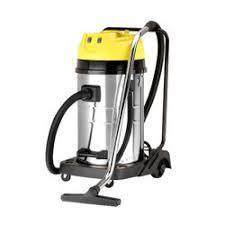 Industrial Vacuum Cleaner Market