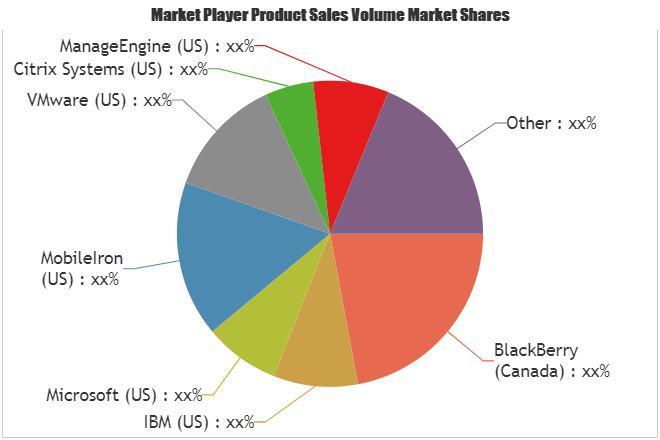 Mobile Device Management (MDM) Market