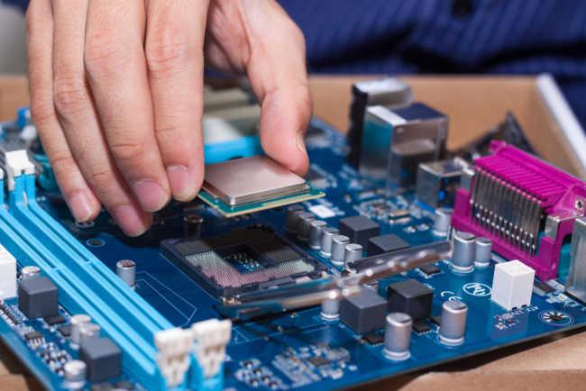 Global Electronics Contract Manufacturing Market 2020 Industry Status and  Outlook, Competitive Landscape and Growth by 2025 – The Courier