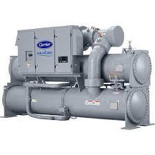 Water Cooled Chillers Market