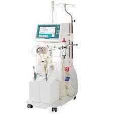 Single Patient Hemodialysis Machine Market