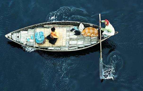 Spire, SpirEJournal, Bangladesh, Poverty, Development, Investment