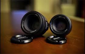 Photographic Objective Market