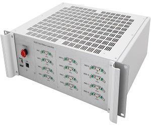 Global Multi-axis Motion Controller Market