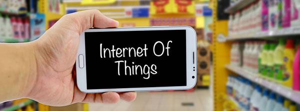 Future of Internet of Things in Retail Banking
