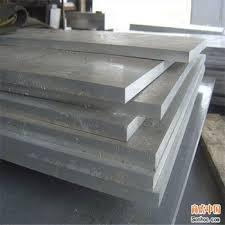 Aluminum Sheet Plate Market